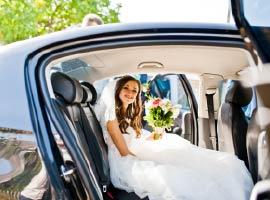 United Limousines AG - Weddings
