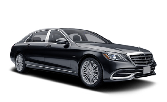 United Limousines AG - Maybach Exterior